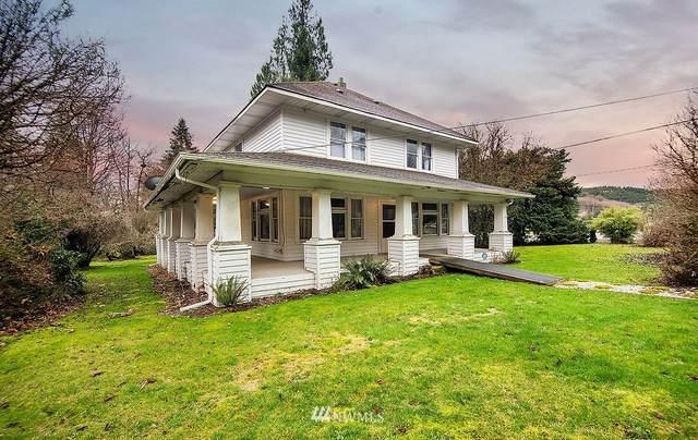 1241 Delameter Road, Castle Rock, WA 98611 (#1723516) :: Better Homes and Gardens Real Estate McKenzie Group