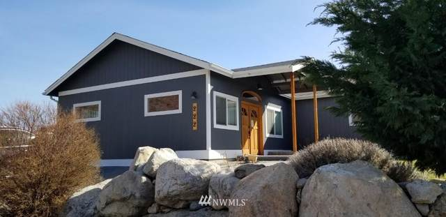 222 Stehekin, Chelan, WA 98816 (#1723522) :: The Shiflett Group