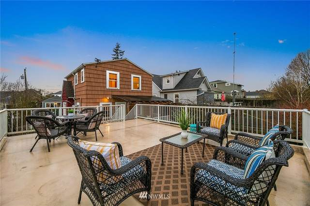 8046 18th Avenue NW, Seattle, WA 98117 (#1723538) :: Canterwood Real Estate Team