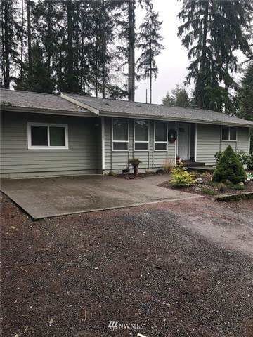 1521 E Saint Andrews Drive N, Shelton, WA 98584 (#1723568) :: Priority One Realty Inc.