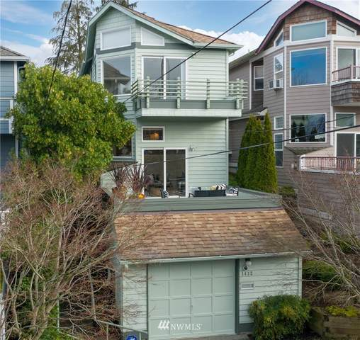 1432 32nd Avenue, Seattle, WA 98122 (MLS #1723574) :: Brantley Christianson Real Estate