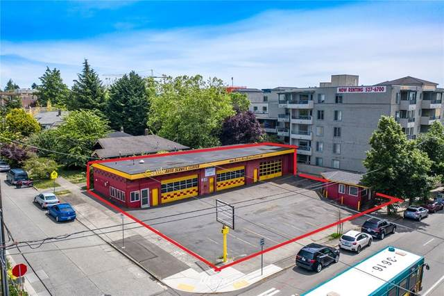 6710 Roosevelt Way NE, Seattle, WA 98115 (MLS #1723585) :: Brantley Christianson Real Estate