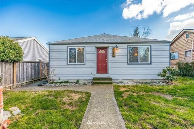 9250 22nd Avenue SW, Seattle, WA 98106 (#1723634) :: Canterwood Real Estate Team