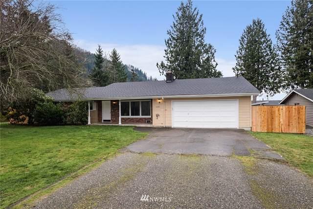 46921 284th Avenue SE, Enumclaw, WA 98022 (MLS #1723669) :: Brantley Christianson Real Estate