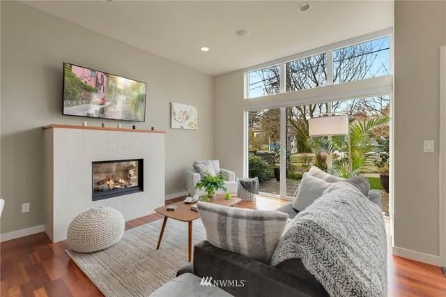 5712 28th Avenue NW, Seattle, WA 98107 (#1723692) :: Canterwood Real Estate Team