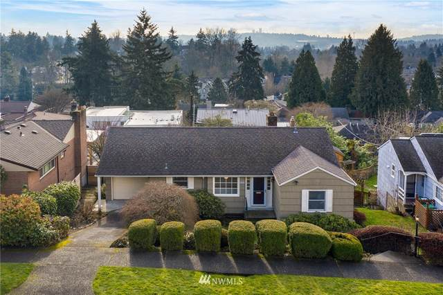 4567 Stanford Avenue NE, Seattle, WA 98105 (#1723704) :: Better Homes and Gardens Real Estate McKenzie Group