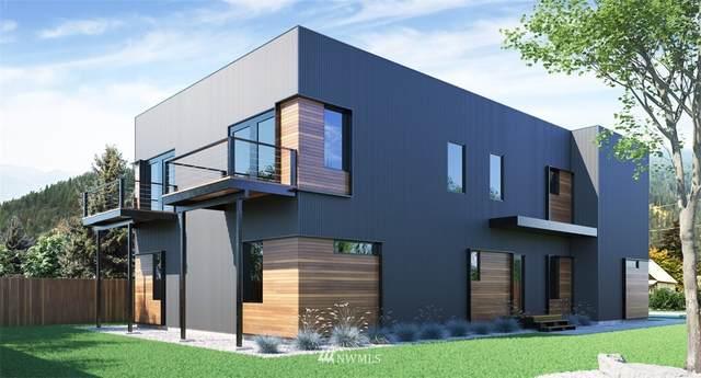 113 W Whitman Street A, Leavenworth, WA 98826 (MLS #1723710) :: Nick McLean Real Estate Group