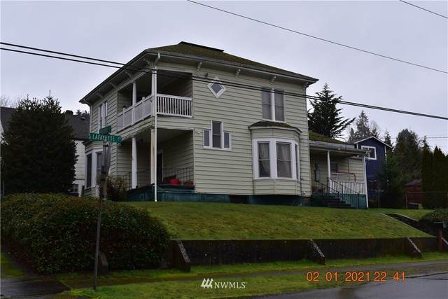3004 Porter, Bremerton, WA 98312 (#1723717) :: Shook Home Group