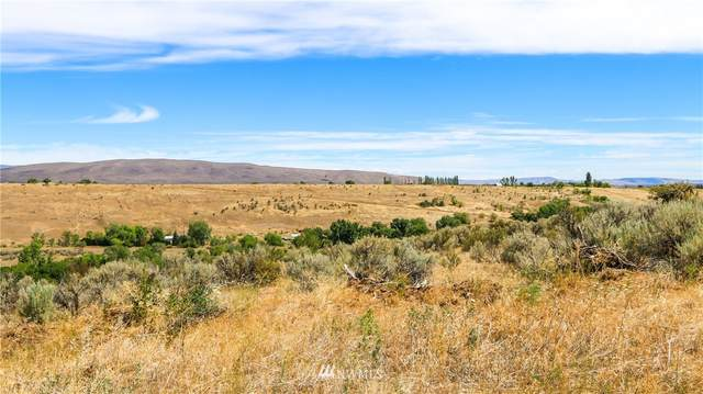 1 Cottonwood Road, Yakima, WA 98903 (#1723734) :: Canterwood Real Estate Team