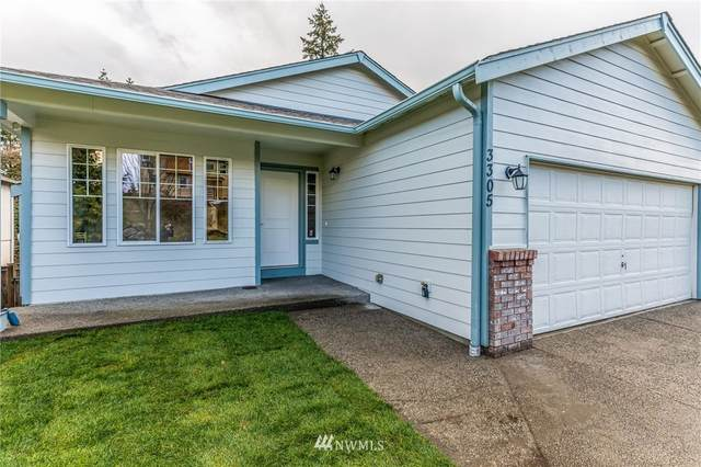 3305 58th Avenue NE, Tacoma, WA 98422 (MLS #1723745) :: Brantley Christianson Real Estate