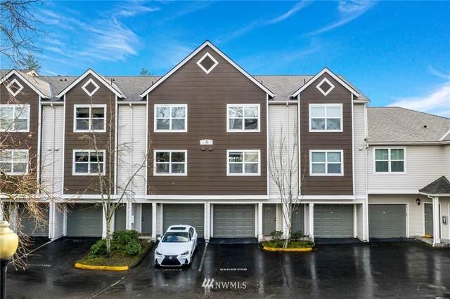 3116 164th Street SW #315, Lynnwood, WA 98087 (#1723750) :: The Original Penny Team