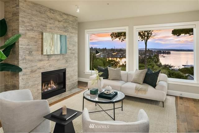 5402 Lake Washington Boulevard NE F, Kirkland, WA 98033 (#1723774) :: Pickett Street Properties