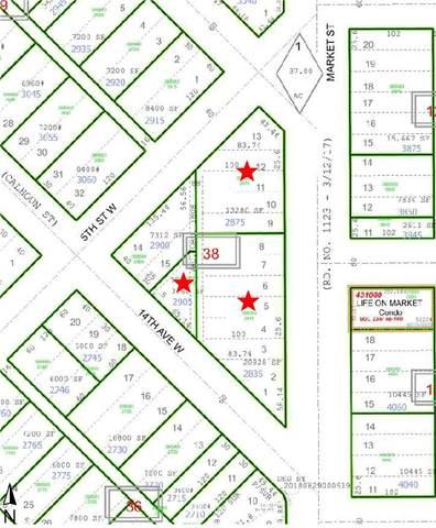 1413 Market Street, Kirkland, WA 98033 (#1723798) :: Costello Team