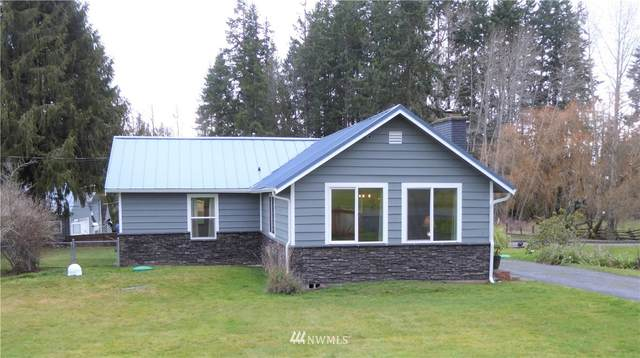 2409 W Edgewood Drive, Port Angeles, WA 98363 (MLS #1723799) :: Brantley Christianson Real Estate