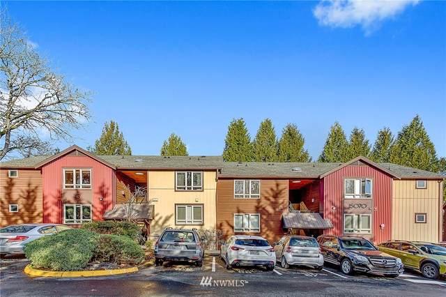 15070 NE 82nd Street #303, Redmond, WA 98052 (#1723804) :: Alchemy Real Estate