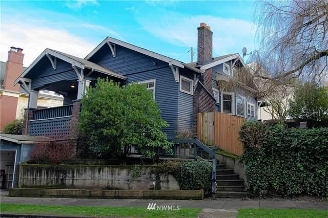 826 31st Avenue E, Seattle, WA 98112 (MLS #1723813) :: Brantley Christianson Real Estate