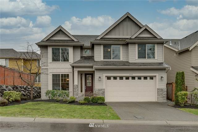 1215 S 47th Place, Renton, WA 98055 (#1723825) :: Shook Home Group
