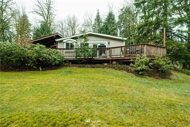 46141 SE Edgewick Road, North Bend, WA 98045 (MLS #1723829) :: Brantley Christianson Real Estate