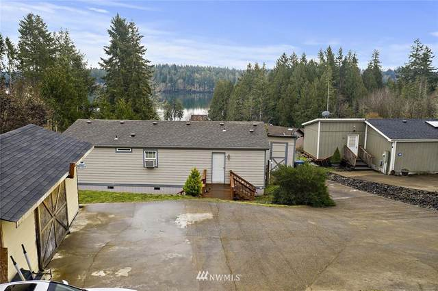 71 E Sea Breeze Drive, Grapeview, WA 98546 (#1723830) :: Better Homes and Gardens Real Estate McKenzie Group