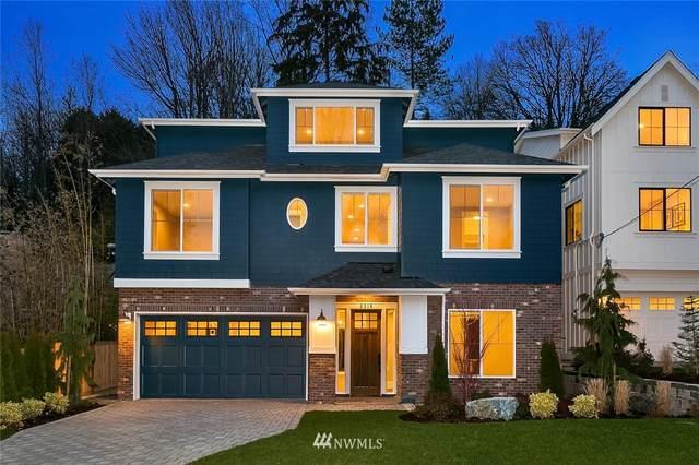 3316 E Republican Street, Seattle, WA 98112 (MLS #1723834) :: Brantley Christianson Real Estate