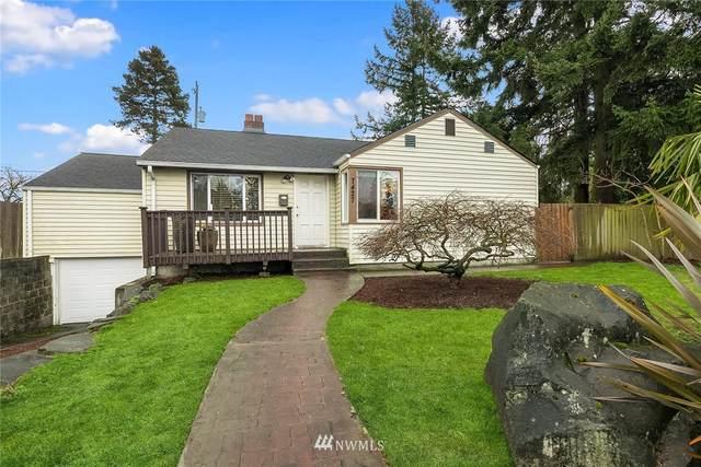 7427 S 127th Street, Seattle, WA 98178 (MLS #1723865) :: Brantley Christianson Real Estate