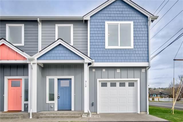 910 Oregon Avenue S, Long Beach, WA 98631 (MLS #1723867) :: Brantley Christianson Real Estate