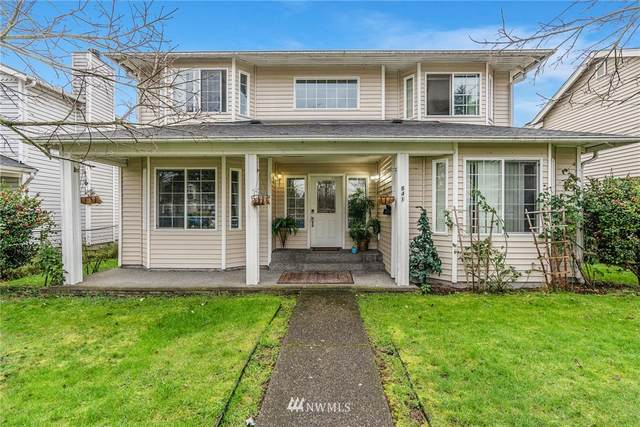 841 S Rose Street, Seattle, WA 98108 (#1723902) :: Better Homes and Gardens Real Estate McKenzie Group