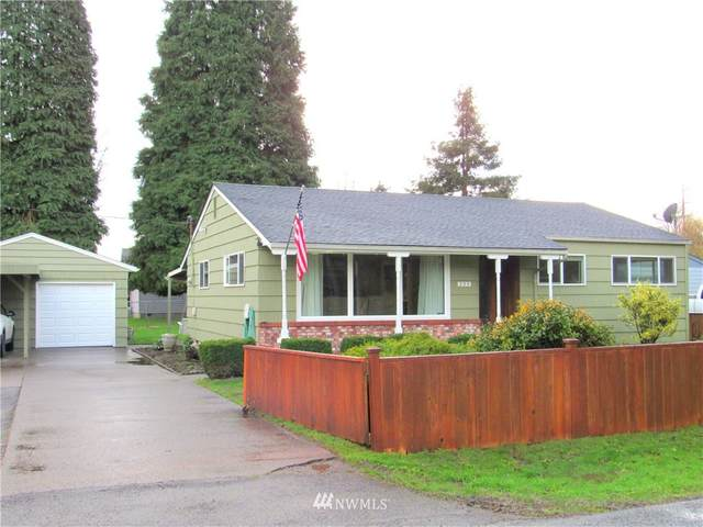 233 Louise Street, Kelso, WA 98626 (#1723929) :: Engel & Völkers Federal Way
