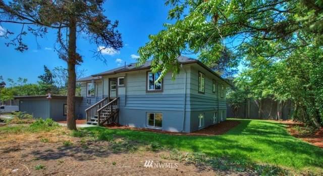 5116 S 142nd Street, Tukwila, WA 98168 (MLS #1723940) :: Brantley Christianson Real Estate