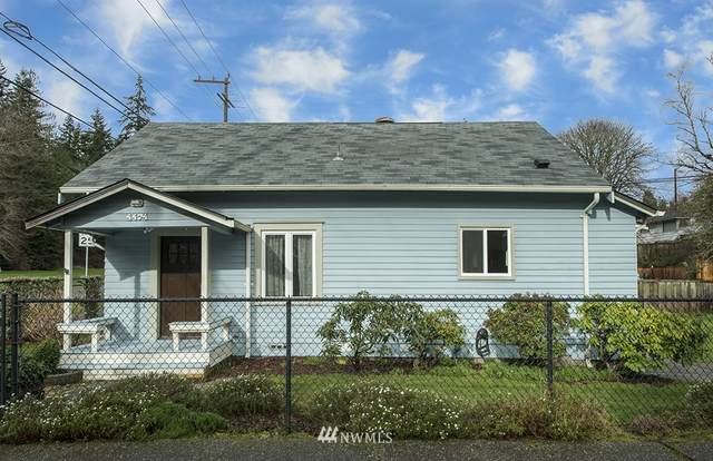 4474 SW Kenyon Place, Seattle, WA 98136 (MLS #1723941) :: Brantley Christianson Real Estate