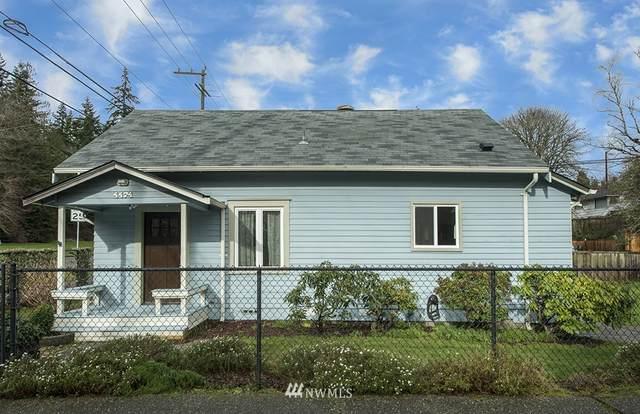 4474 SW Kenyon Place, Seattle, WA 98136 (#1723941) :: Engel & Völkers Federal Way