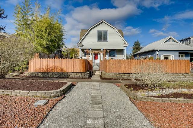 409 Wright Ave, Tacoma, WA 98418 (#1723960) :: TRI STAR Team | RE/MAX NW
