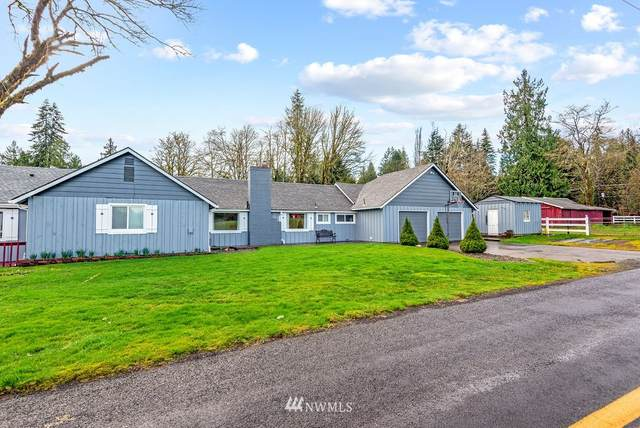 111 Hoyer Road, Castle Rock, WA 98611 (#1723961) :: Better Homes and Gardens Real Estate McKenzie Group