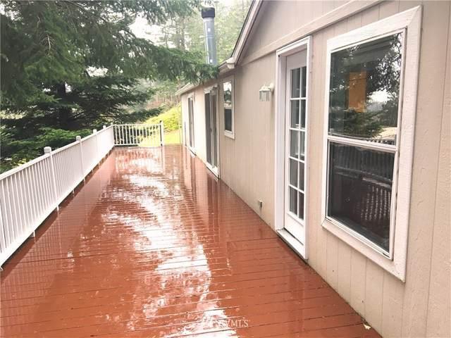 101 Trail Horse, Orcas Island, WA 98245 (MLS #1723966) :: Brantley Christianson Real Estate