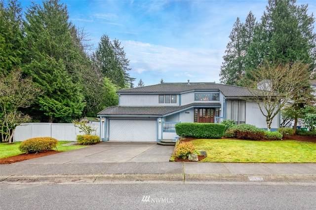 15425 SE Fairwood Boulevard, Renton, WA 98058 (#1723971) :: Alchemy Real Estate