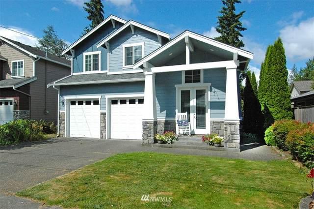 235 1st Avenue NE, Issaquah, WA 98027 (MLS #1723985) :: Brantley Christianson Real Estate