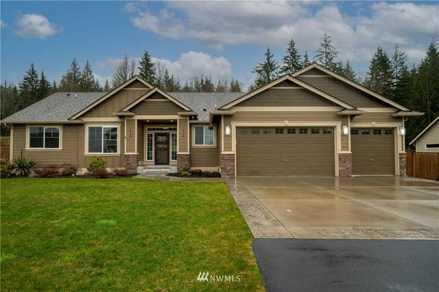 18607 33rd Place NE, Snohomish, WA 98290 (#1724016) :: Canterwood Real Estate Team