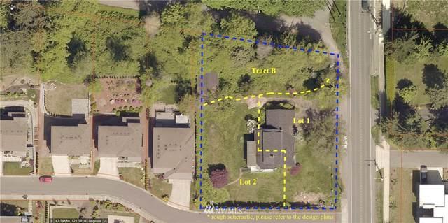 6215 Lake Washington Boulevard SE, Bellevue, WA 98006 (MLS #1724028) :: Brantley Christianson Real Estate