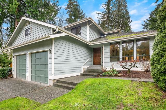 21109 Ne 43rd Place, Sammamish, WA 98074 (#1724039) :: Priority One Realty Inc.