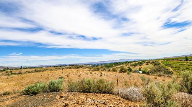 5 Cottonwood Road, Yakima, WA 98903 (#1724049) :: Canterwood Real Estate Team