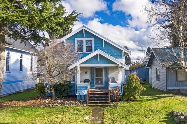 8423 S G Street, Tacoma, WA 98444 (#1724060) :: The Original Penny Team