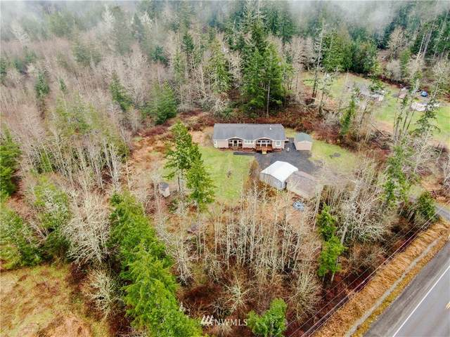 1751 E Agate Road, Shelton, WA 98584 (#1724063) :: Canterwood Real Estate Team