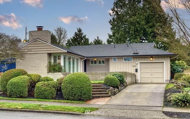 7022 40th Avenue NE, Seattle, WA 98115 (MLS #1724066) :: Brantley Christianson Real Estate