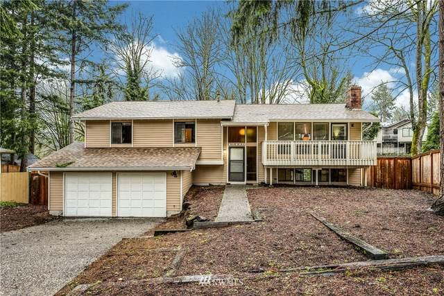 12110 SE 46th Court, Bellevue, WA 98006 (MLS #1724071) :: Brantley Christianson Real Estate