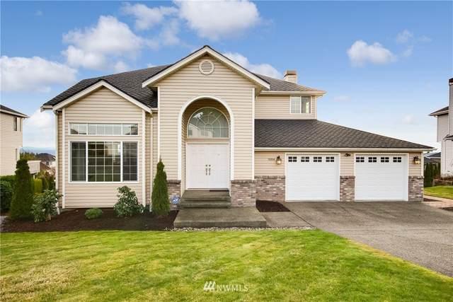 5014 Tower Drive NE, Tacoma, WA 98422 (#1724108) :: Shook Home Group