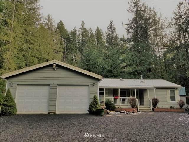 31 N Discovery Place, Hoodsport, WA 98548 (#1724117) :: Priority One Realty Inc.