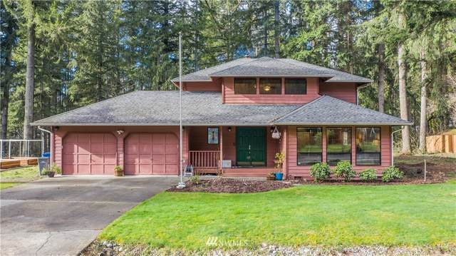 13002 184th Drive SE, Snohomish, WA 98290 (#1724118) :: Shook Home Group