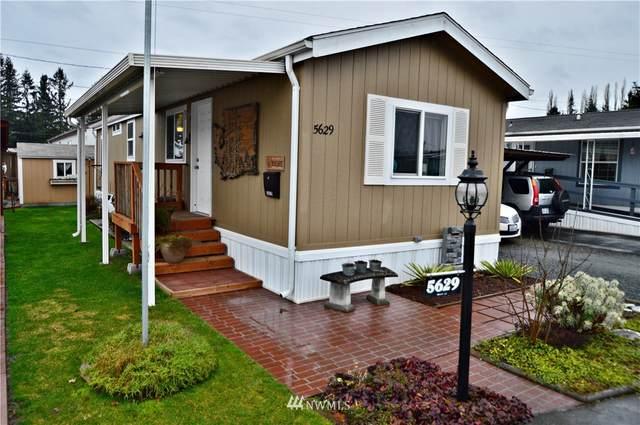 5629 112th Avenue Ct E #24, Puyallup, WA 98372 (#1724132) :: Canterwood Real Estate Team