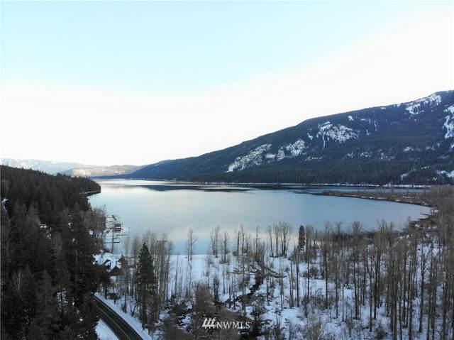 0 Lake Wenatchee Hwy, Leavenworth, WA 98826 (#1724135) :: Engel & Völkers Federal Way