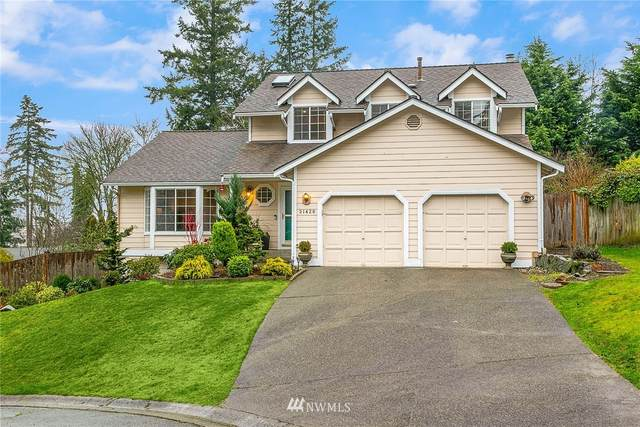 31420 117th Place SE, Auburn, WA 98092 (#1724171) :: Alchemy Real Estate